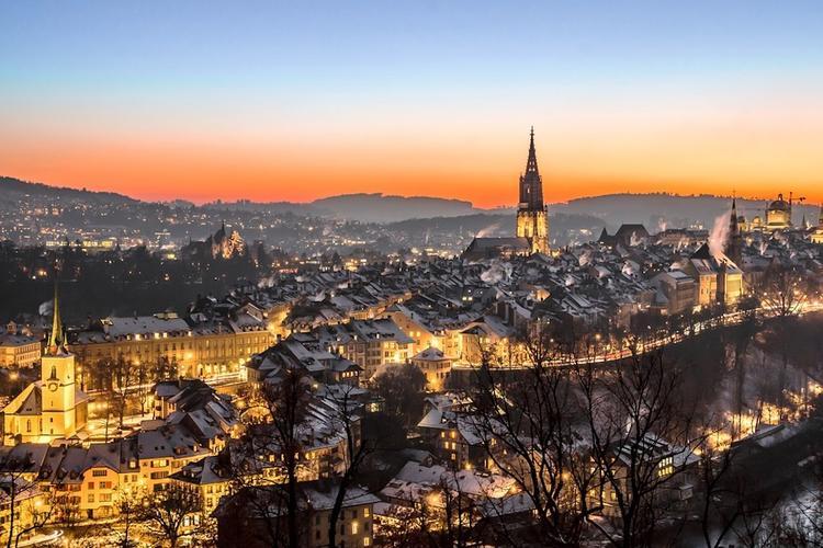 Число заразившихся коронавирусом в Швейцарии выросло на 1046 человек