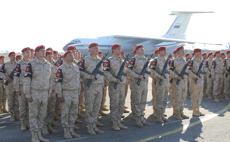 Бывший сотрудник Генштаба назвал помеху для уничтожения США базы ВКС РФ в Сирии