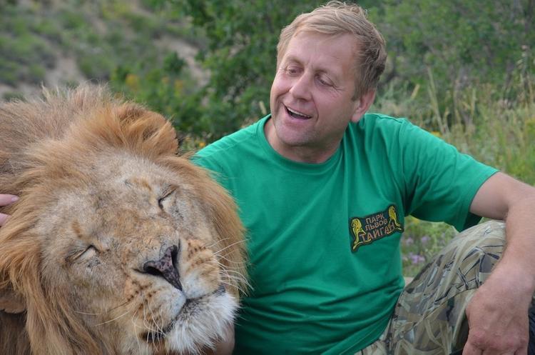 В Индии думают, что в России по улицам ходят львы и тигры