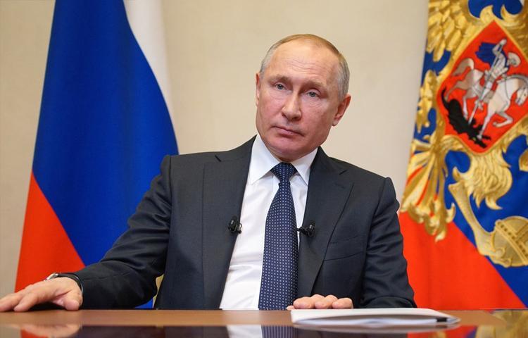 Путин придумал, как повысить зарплаты