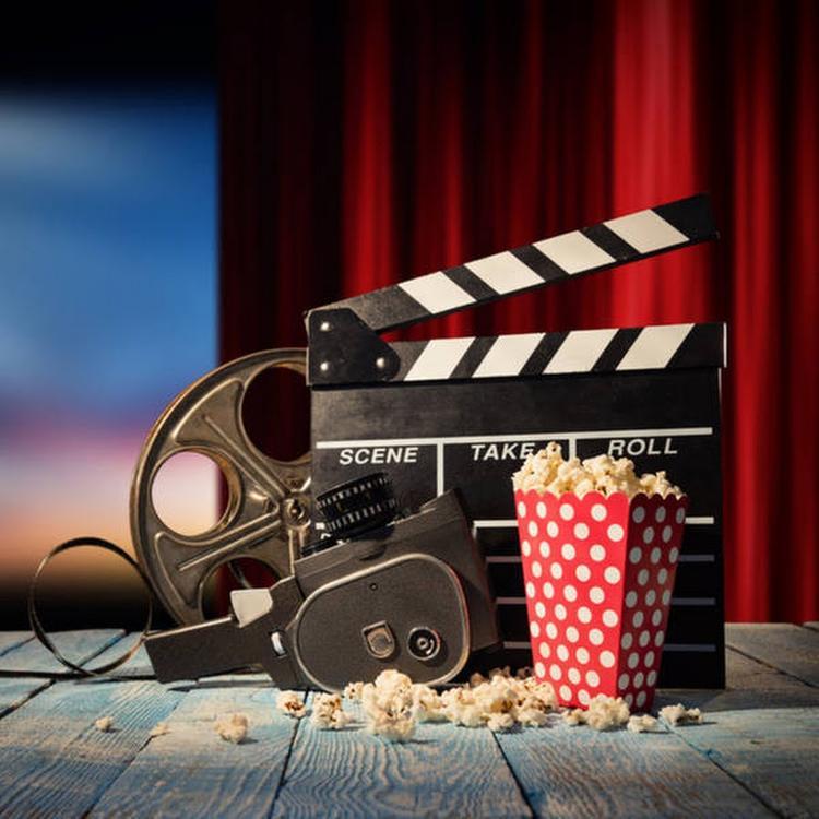 Главные фильмы прошедшего десятилетия, ч.1 (2010-2015)