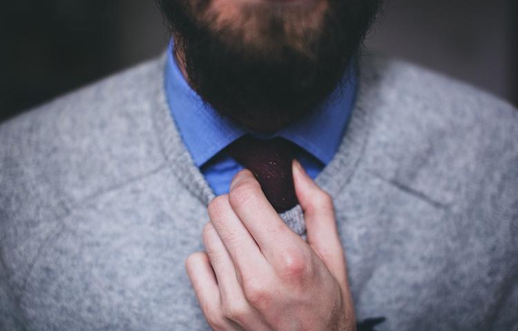В Британии рассказали: ученые выяснили, что борода повышает риск заразиться коронавирусом