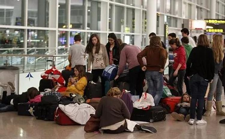 Россияне стали заложниками в Индии. Местные считают, что именно они распространяют коронавирус и нападают на туристов