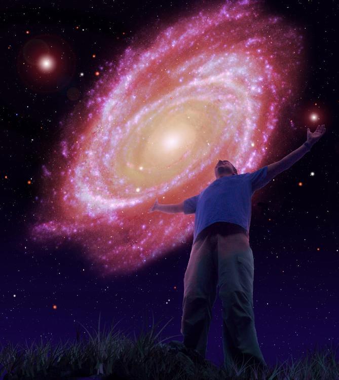«Чёрные дыры – порталы в ад или гигантские чудовища вселенной». Различные теории насчёт загадочного космического явления