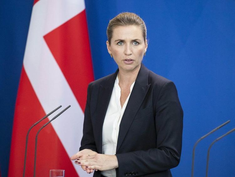 Дания приняла беспрецедентные меры в связи с пандемией коронавируса