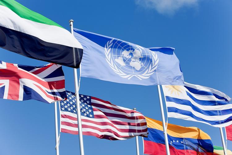 «Политический расчет не может быть дороже жизни людей», 8 стран попросили ООН снять санкции, мешающие борьбе с коронавирусом