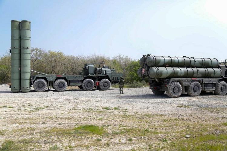 Издание Sohu рассчитало срок предполагаемой ядерной войны между Россией и США