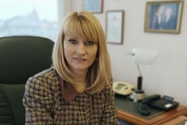 Светлана Журова одобрила решение МОК перенести Олимпиаду-2020