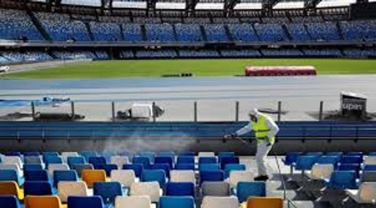 Марадона в изоляции. Как спортсмены из Южной Америки переживают карантин