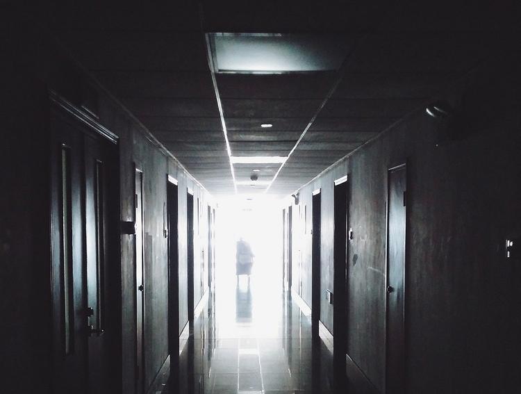 В Подмосковье выписан еще один пациент, вылечившийся от коронавируса