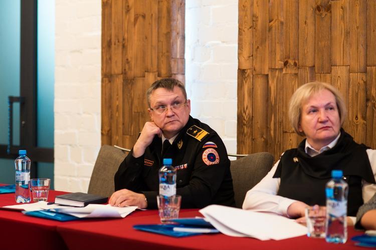 Бассейновый совет обсудил оздоровление Волги в режиме видеоконференции