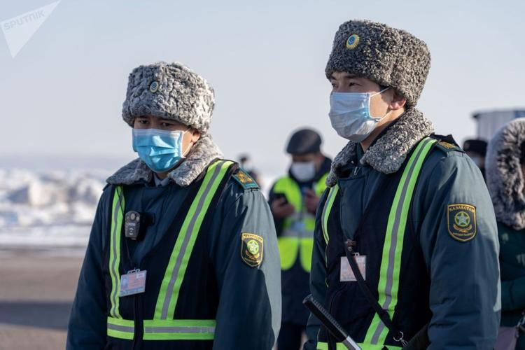 В Казахстане отменили парад Победы и Пасху