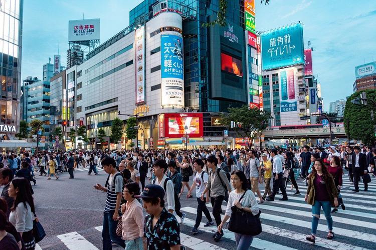 Представитель ТАСС в Японии: «В Токио все ухудшилось, но пока дела обстоят не так плохо»