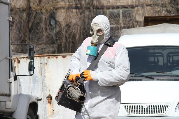 Политолог Марков предсказал скорую «катастрофу» в России из-за коронавируса