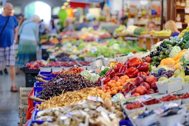 Врач-диетолог рассказала об эффективном «антисептике», который можно купить в овощном отделе