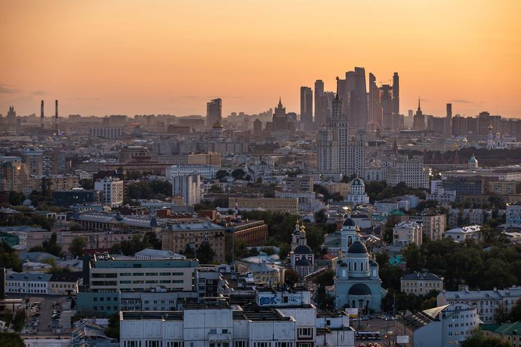 Как накажут пенсионеров, нарушающих в Москве  режим самоизоляции