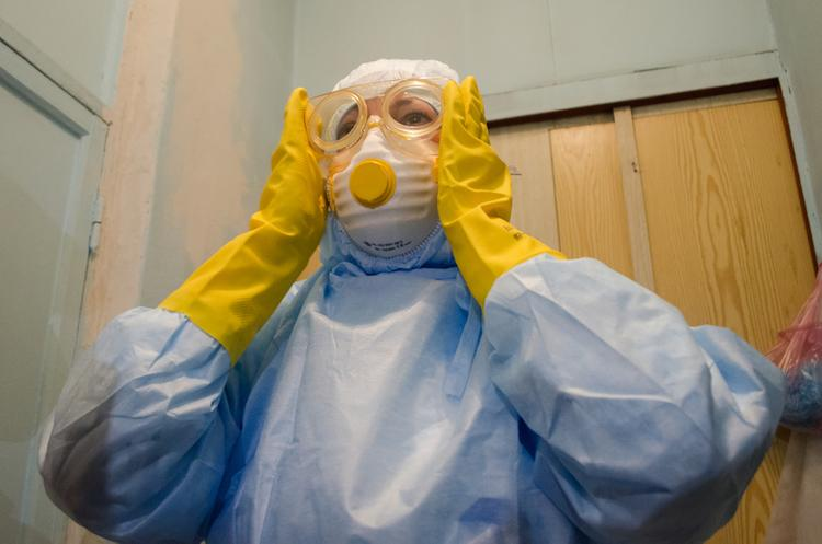 Вирусолог: коронавирус может усилить циркуляцию осенью