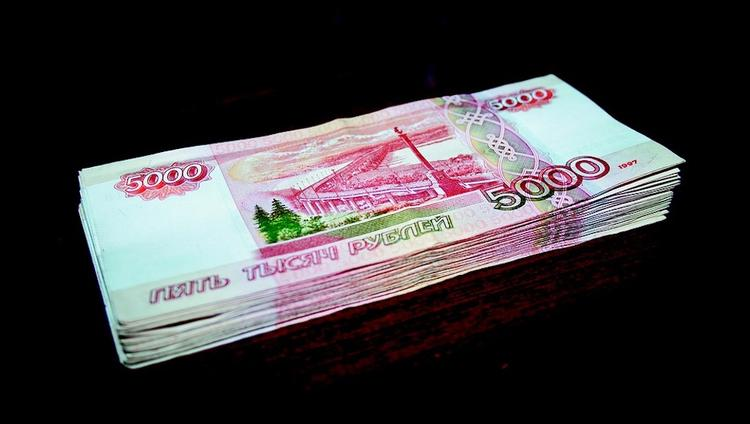 В Москве люди в масках похитили у водителя сумку с ценностями на миллион рублей