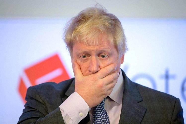 «Все будет только хуже, многие потеряют своих близких», заявил британский премьер о коронавирусе