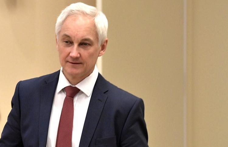 Вице-премьер Белоусов назвал детали  программы кредитов бизнесу на зарплаты