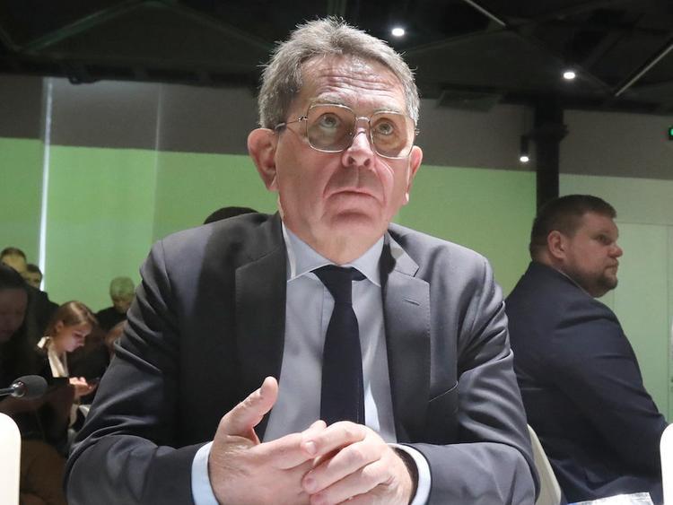 Уволен глава Минздрава Украины