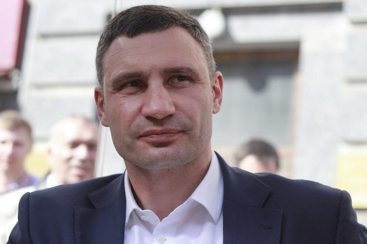 Кличко предупредил несознательных киевлян о возможной «катастрофе»