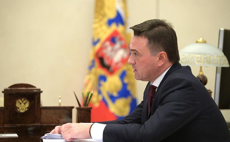 Воробьев считает, что полицейских, объявивших комендантский час, можно понять
