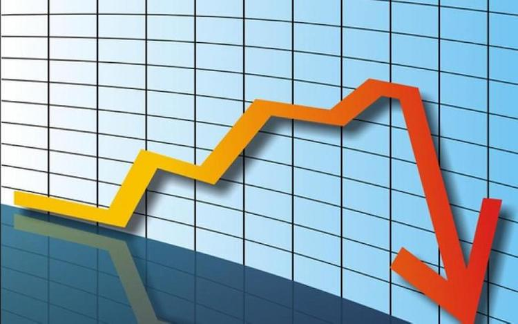 ВВП России по итогам года может упасть на 7 %