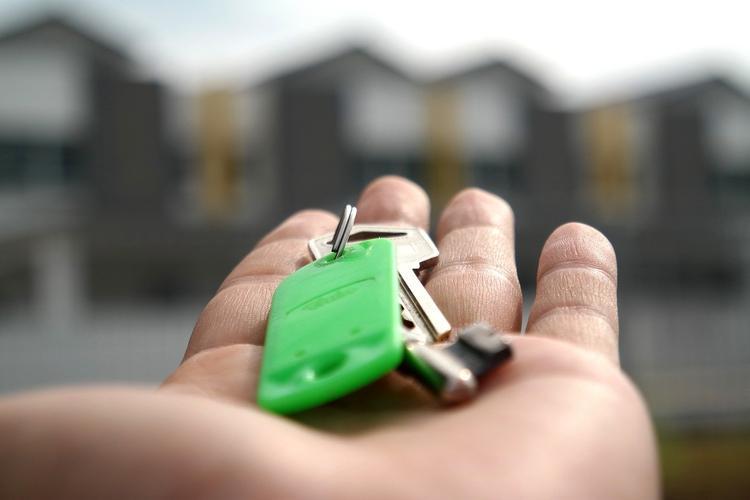 Специалисты объяснили, как пандемия и кризис влияют на российский рынок недвижимости