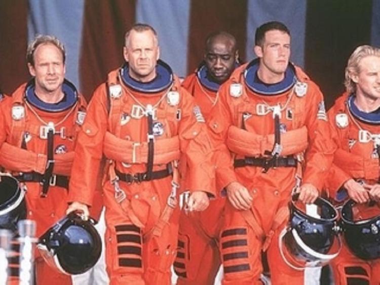 В NASA решили ударить по летящему к Земле астероиду