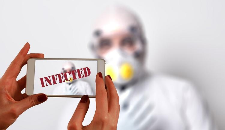 Почти в половине муниципалитетов Подмосковья есть зараженные коронавирусом