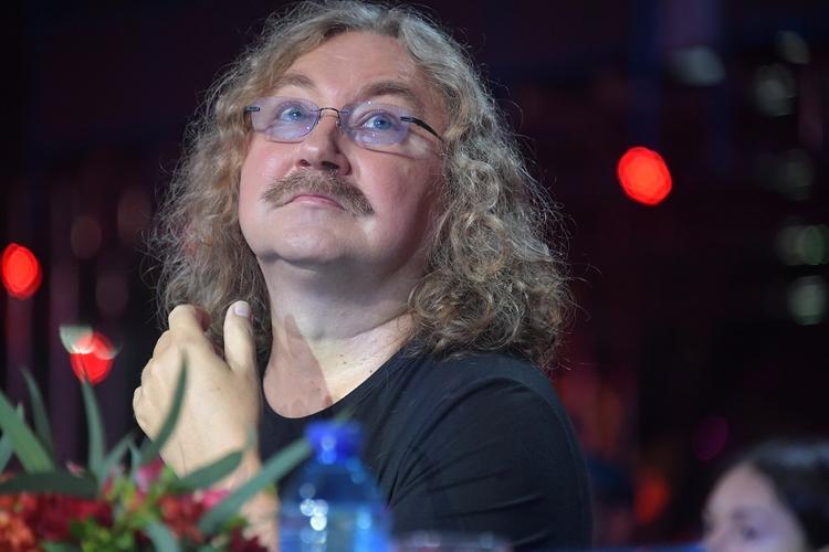 Игорь Николаев обратился к поклонникам из больничной палаты в Коммунарке