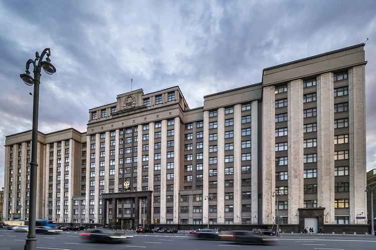 В Госдуме в I чтении приняли закон об уголовном наказании за нарушения карантина