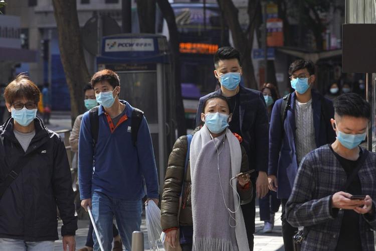 «Могучая медицина Когурё».  Ситуация с пандемией в Южной Корее»