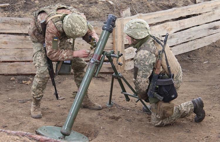ДНР сделала экстренное заявление о продолжении «террора» армии Украины в Донбассе