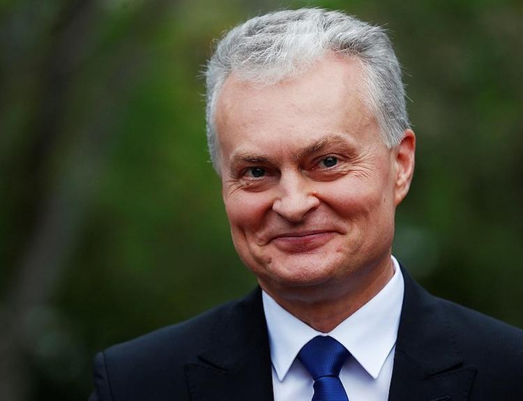 Президент Литвы не верит информации Белоруссии о коронавирусе