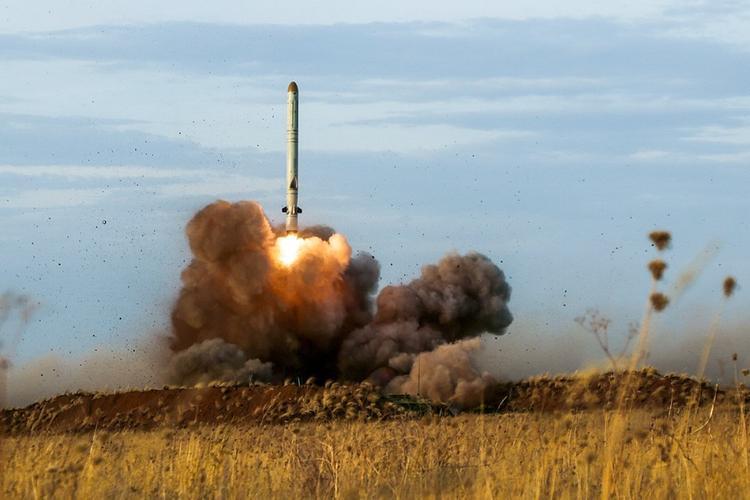 Рецепт «гарантированного уничтожения» США российскими ракетами вспомнили в сети