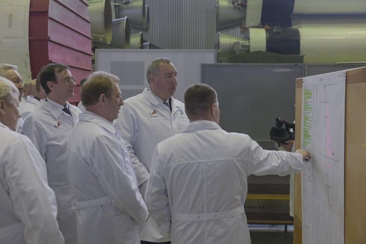 Четыре сотрудника предприятий Роскосмоса заразились коронавирусом
