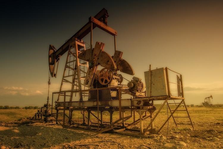 Экспортная цена российской нефти имеет отрицательное значение