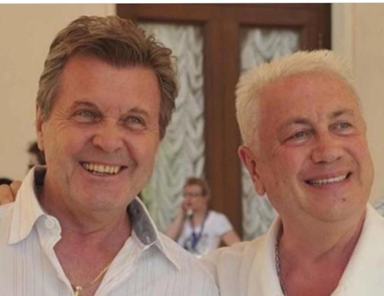 Владимир Винокур рассказал о том, как чувствует себя Лещенко