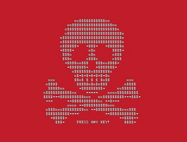 Специалисты предупреждают о возросшем числе «коронавирусных» кибератак