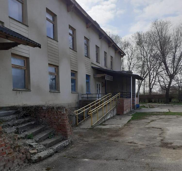 Андрей Разин предложил свое решение проблемы нехватки больничных коек во время эпидемии