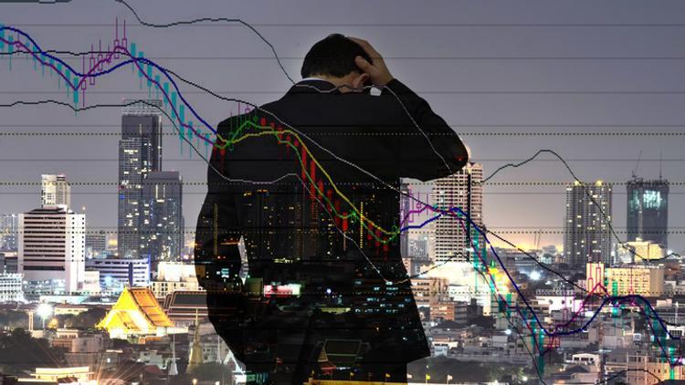 Мировая экономика уходит в рецессию