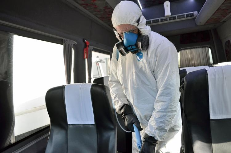 Выложено пророчество «ясновидящей» о затухании эпидемии коронавируса в России