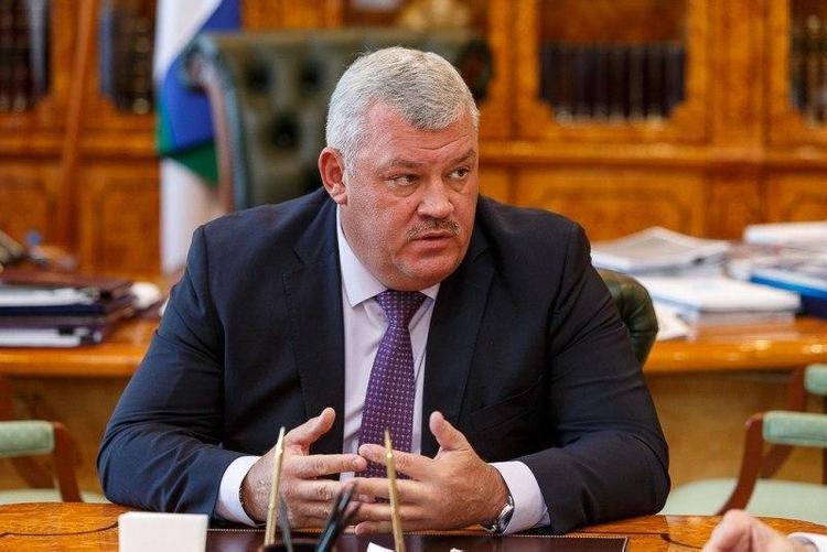 Глава Республики Коми принял решение уйти в отставку. Связано ли это с массовым заражением коронавирусом?
