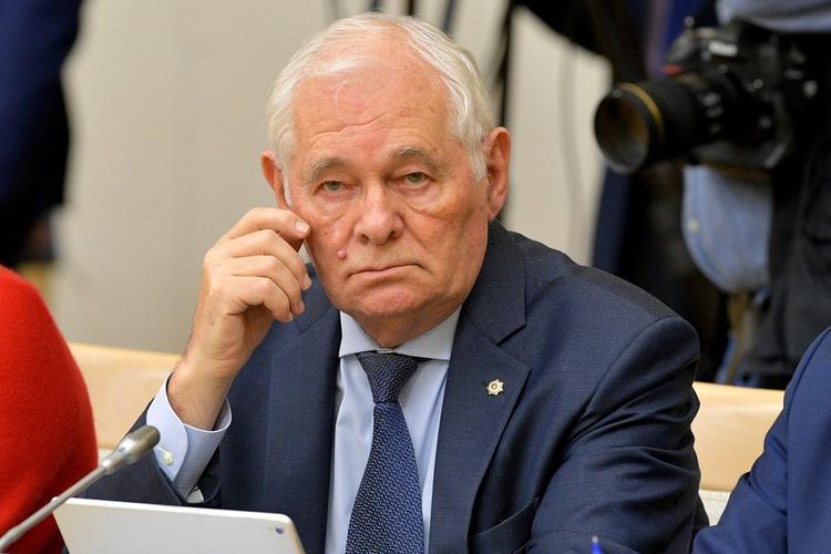 Леонид Рошаль и Николай Валуев прокомментировали продление выходных до 30 апреля