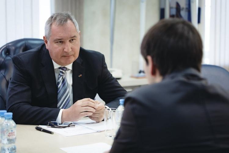 Рогозин объяснил, почему запуск российского модуля к МКС перенесен