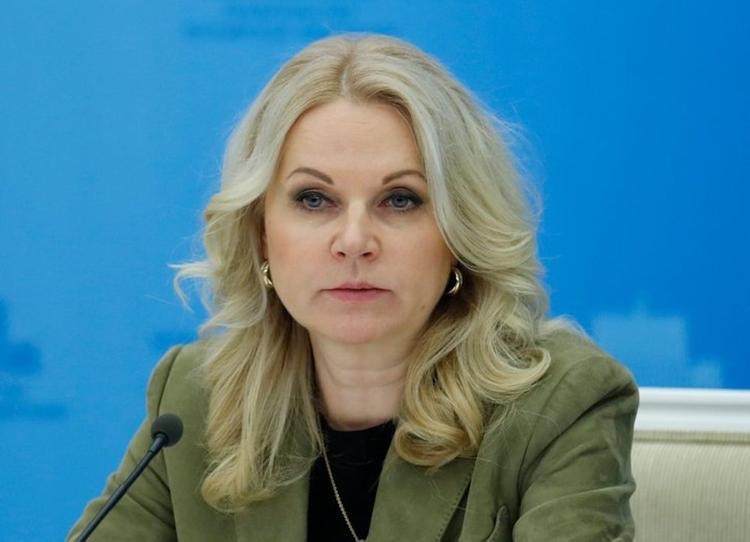 Голикова объяснила предложение продлить нерабочую неделю из-за коронавируса