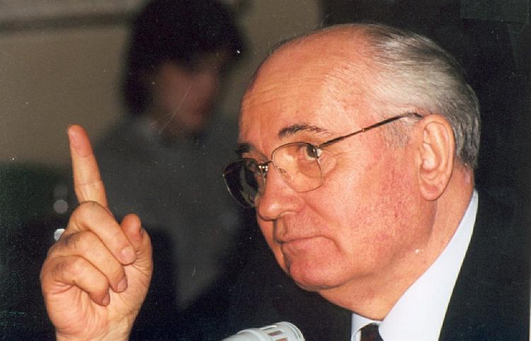Михаил Горбачев о коронавирусе: необходима демилитаризация мировой политики