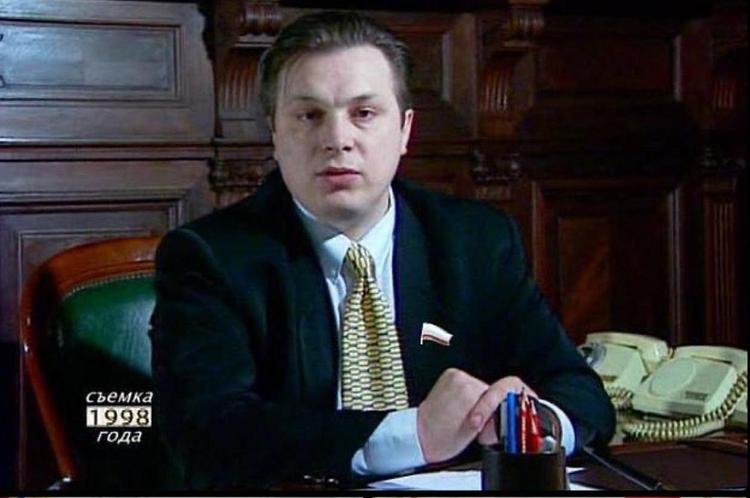 Андрей Разин предложил провести амнистию в РФ и Белоруссии в связи с коронавирусом